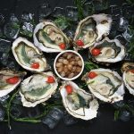 「魚介類」身近な健康食材・美容食材