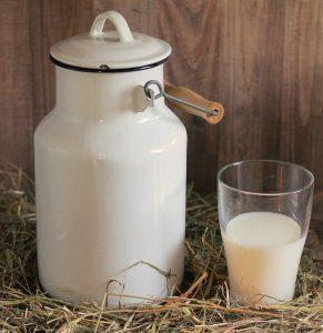 牛乳(milk)
