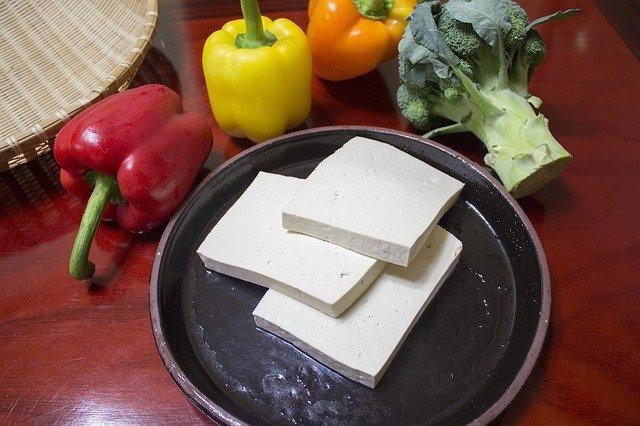 豆腐 とうふ